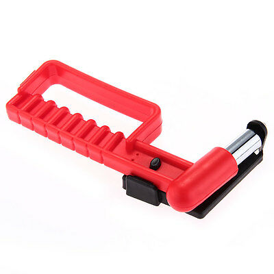 Car Auto Bus Emergency Hammer Window Breaker Safety Survival Tools New