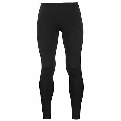 Campri Mens Thermal Tights Outdoor Pants Elasticated Training Warm Bottoms