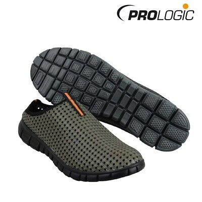 Prologic New Bank Slippers Bivvy Shoes - Carp Coarse Fishing