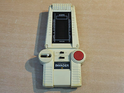 Handheld Electronic Game - Galaxy Invader by CGL