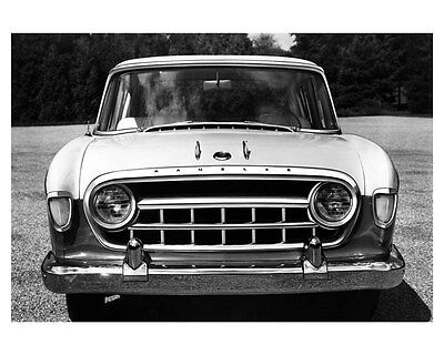 1956 Rambler ORIGINAL Factory Photo ouc5888