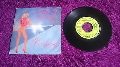 """Roger Waters – The Pros And Cons Of Hitch Hiking , Vinyl, 7"""", 1984 , Italy"""