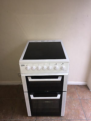 Electric cooker Beko 50cm