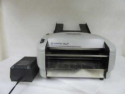 Martin Yale P7400 RapidFold Legal Paper Folding Machine