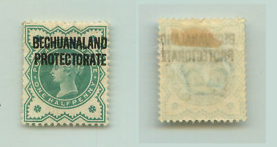 Bechuanaland Protectorate, 1902, SC 75, mint, British Commonwealth. f2107