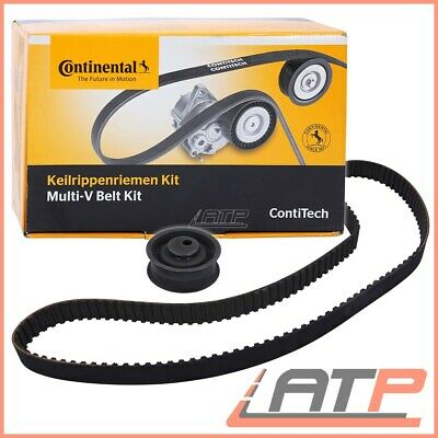 Contitech Timing Cam Belt Kit Vw Jetta 1 2 80-91 Golf Mk 1 2  1.5 1.6