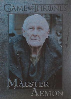 Game of Thrones Season 1 - #31 Base Parallel Foil Card