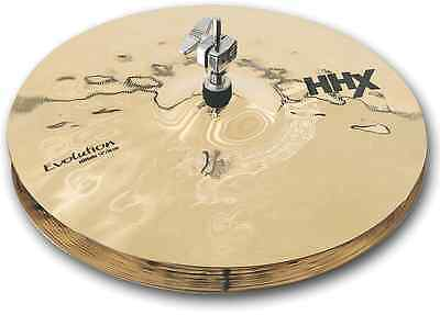 "Sabian 14"" HHX Evolution Hi Hats Becken €459 on Thomann"