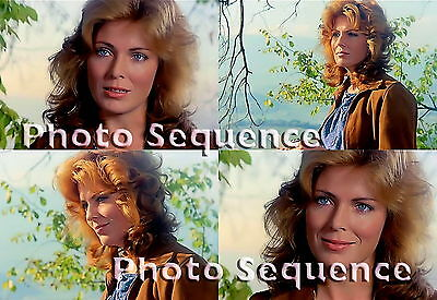 Il MEDAGLIONE INSANGUINATO Joanna Cassidy PHOTO Sequence #04
