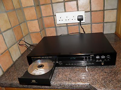 MARANTZ CD67 Special edition SE CD PLAYER in full working order