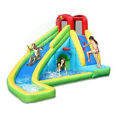 Water Riders Fun Zone Waterslide  9027 (Happy Hop)