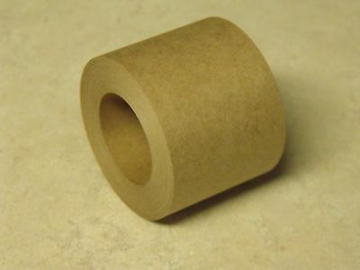 50 Foot Roll - 2 Inch PAPER TAPE - NON-REINFORCED, WATER ACTIVATED