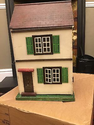 Vintage Triang Pixie Dolls House