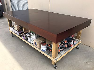 Pool Table Dining Table Top