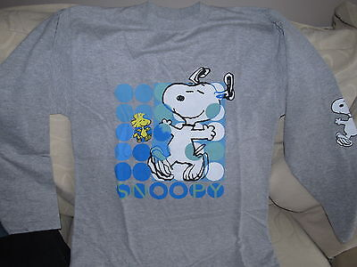 Snoopy T Shirt Never Been Worn  - EXC COND !!