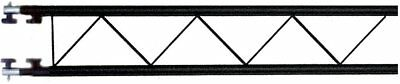 American DJ 5 Ft I Beam Truss Section For LTS-50-T - New