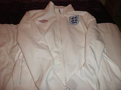 3 Lions  England  Football/rugby  Jacket