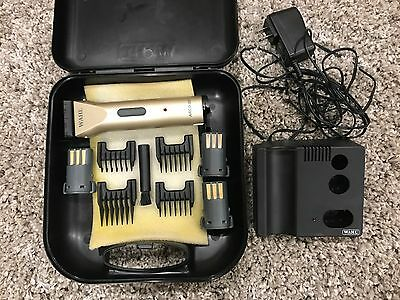 Wahl Moser Arco SE Clipper kit - Model 1854 - with EXTRA BATTERY