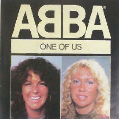 Abba, One Of Us, NEW/MINT UK 7 inch vinyl single