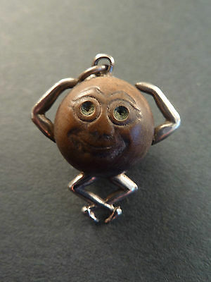 Ww1 Period Touch Wood Lucky Charm