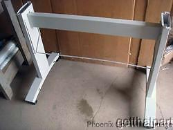 """HP DesignJet 488CA 36"""" Plotter - Complete Stand Assembly"""