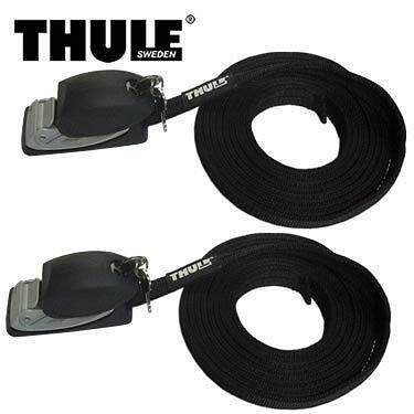 New Thule 10' Lockable Straps for SUP / Kayak