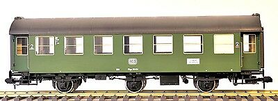 5809 Marklin Scale 1 Passenger Car 2nd class with interior LIGHTS, DB NEW in BOX