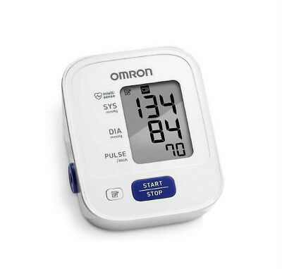 Omron BP710N 3 Series Upper Arm Blood Pressure Monitor - No Cuff