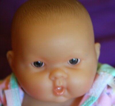 Berenguer doll small 20 cm baby doll good used doll CLEARANCE ITEM PICK UP ONLY