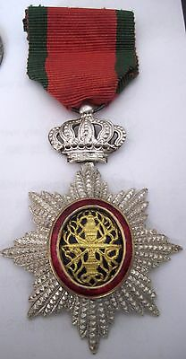 Cambodia Royal Order of Cambodia 5th class , French , medal ,