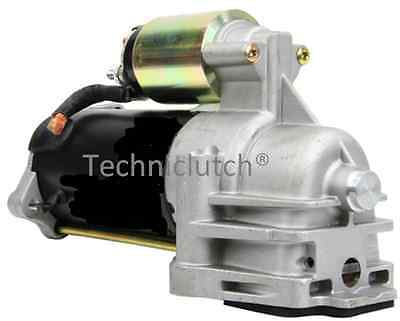 Brand New Starter Motor For A Ford Mondeo Mk3 130 Tdci 130Tdci