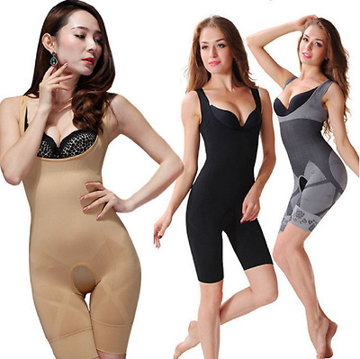 Zerobodys Slimming Body Suit - BodyShapers  - Gives You a Firmer Slimmer Look