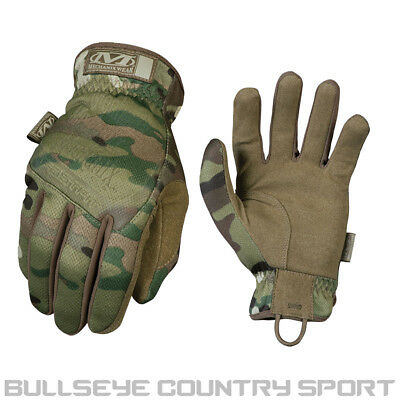 Mechanix Camouflage Fast Fit Gloves Multicam Mff-78-009 Airsoft Multi Purpose