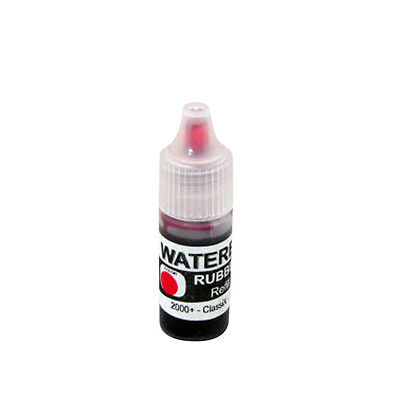 Refill Ink for all Self-Inking Stamps 6cc RED
