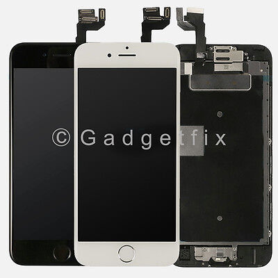 LCD Screen Touch Screen Digitizer Replacement Parts for Iphone 5 5C 5S 6 6S Plus