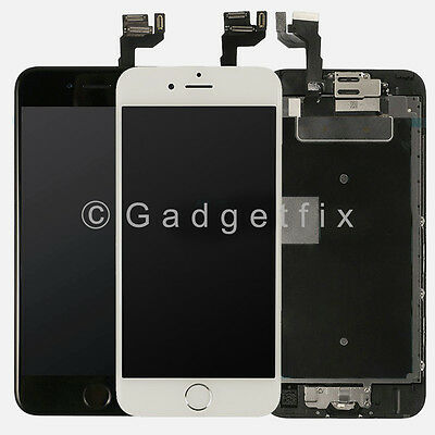 USA LCD Screen Touch Screen Digitizer Replacement for Iphone 5 5C 5S 6 6S 7 Plus