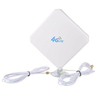 35dBi Bande Antenne Omnidirectionnel Signal Amplificateur pour 4G Mobile BI467