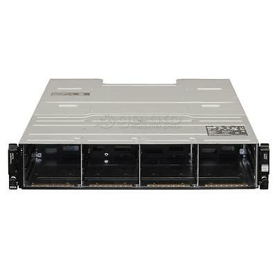 DELL COMPELLENT SC4020I iSCSI Storage Array 10x 960GB SSD+