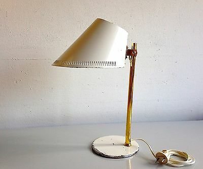 * Paavo Tynell * Idman OY * 9227 * Table Lamp * Finland ** 50th´s  * original