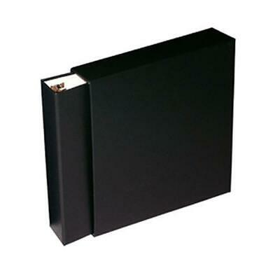 Print File 1.5in OverSized Binder and SlipCase, D-Rings #0800445