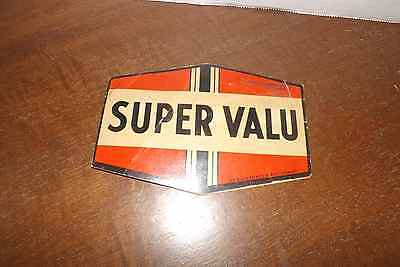 Vintage Super Value Advertising Sewing kit, made in West Germany still has needl