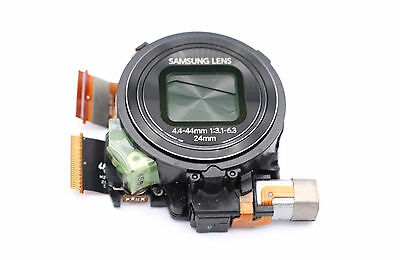 Lens Zoom For Samsung GALAXY K Zoom SM-C115 SM-C1158 C1116 Repair Part Black