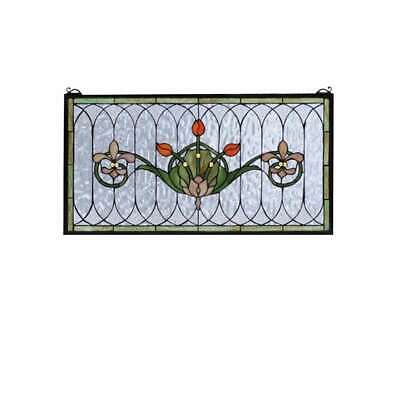 Meyda Lighting Stained Glass - 68019