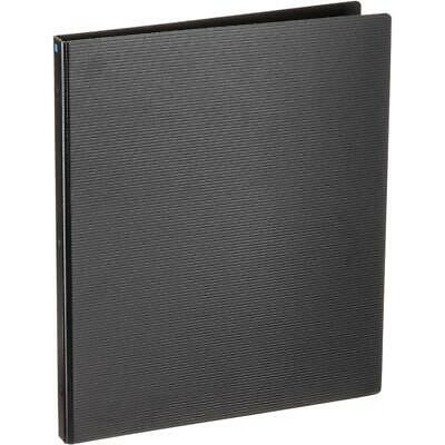 "Itoya Art Profolio Multi-Ring Binder 13x19"", Black #RB-1319"