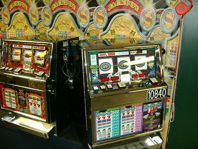 Igt Slot Machine Double Diamond