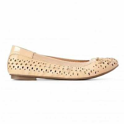 Vionic 359 Spark Surin Nude Womens Shoes