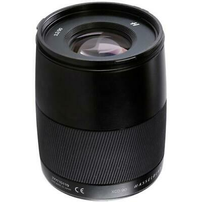 Hasselblad 90mm F/3.2 XCD Lens for X1D #H-3025090