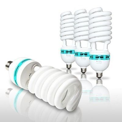 110V 65W 6500K Photo Bulb Video Photography Daylight Light Lamp E26 LimoStudio