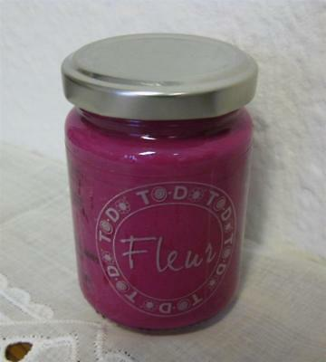 (7,00 EUR pro 100 ml) To do Fleur Shabby Farbe 12003 Primary Magenta Chalky Look