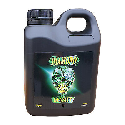Diamond Density by The Original OG Rapid Flower + Hardener 1L NEW LABEL